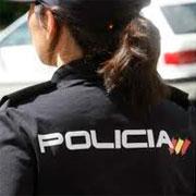 Oposiciones al Cuerpo Nacional de Policía 2012