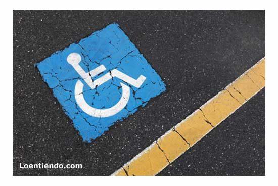 Los discapacitados denuncian discriminación tras la reforma de la RAI
