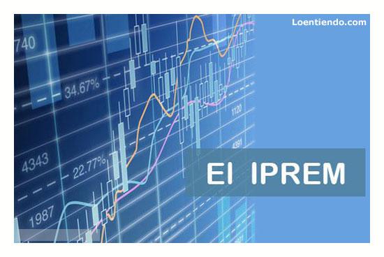 El IPREM