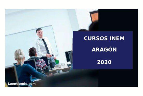 Cursos INEM ARAGON
