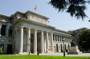 Museo de Prado, descuento parados