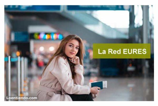 La Red EURES. Imprescindible para buscar trabajo en Europa
