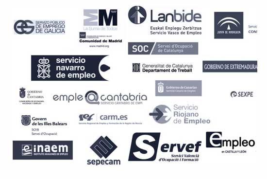 La coordinación entre los Servicios Autonómicos de Empleo