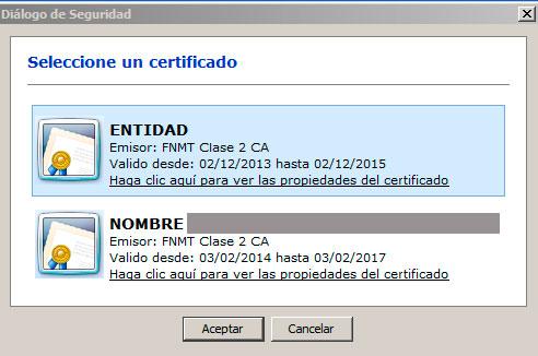 Certificado digital para Garantia Juvenil