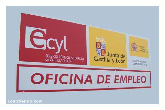 Dos administraciones en cada oficina de empleo