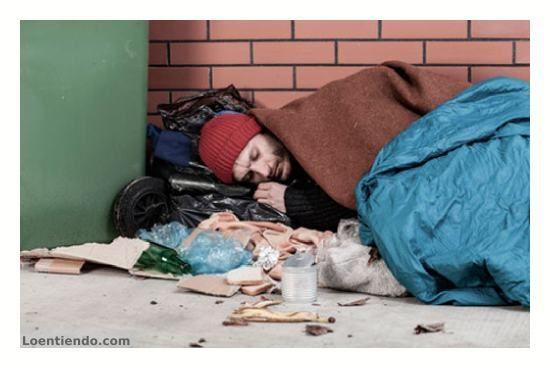 El riesgo de criminalizar la pobreza