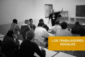 Los trabajadores sociales