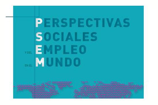 Informe OIT sobre situación del empleo en el mundo
