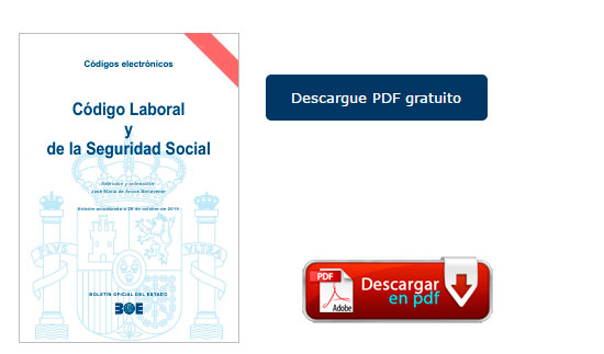 Dedscargar codigo laboral en pdf