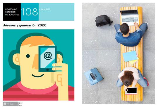 El entorno laboral de los jovenes en 2020
