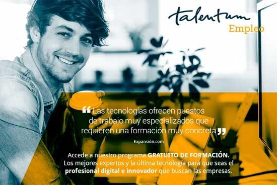Talentum empleo