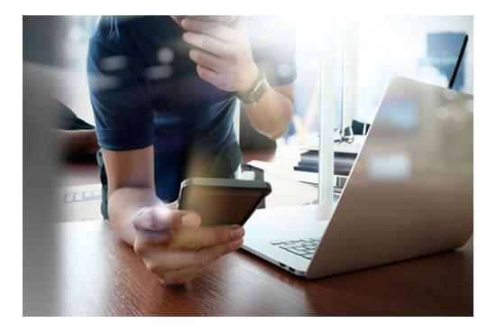 Buscar trabajo en redes sociales