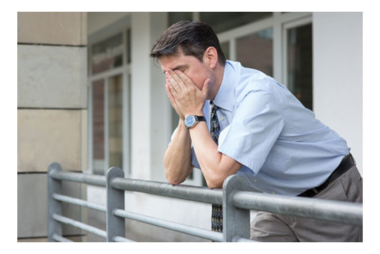 El acoso laboral o mobbing en el trabajo