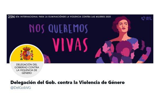 Recursos víctimas de violencia de género