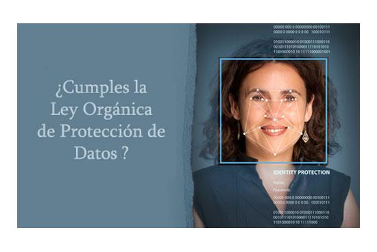 Obligaciones de un profesional sobre la Ley de Protección de Datos