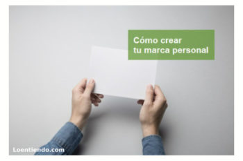 Cómo crear tu marca personal