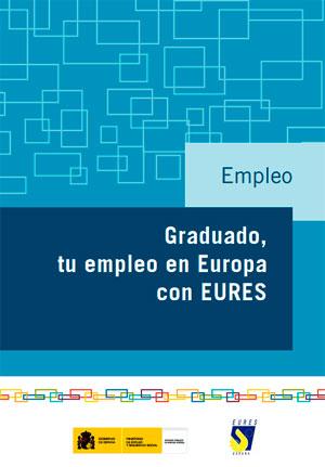 Graduado, tu empleo en Europa