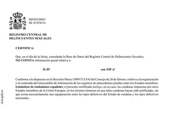 DELINCUENCIA SEXUAL: RESPUESTAS PENALES Luis