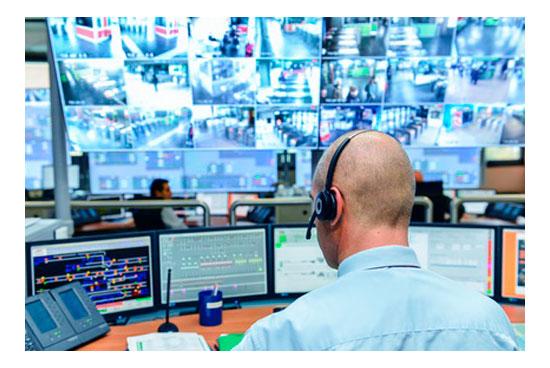 Control y vigilancia de los trabajadores