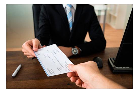 Cómo pedir un anticipo del salario