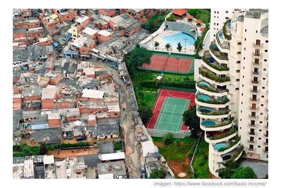Debate sobre una renta basica universal para todos los ciudadanos