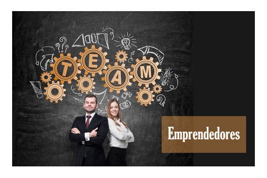 Recursos para emprendedorers