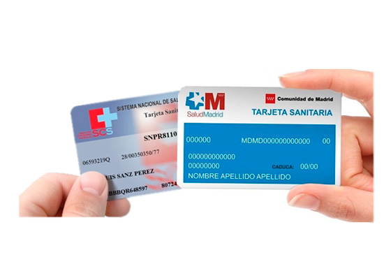 Cómo obtener la tarjeta sanitaria en cada Comunidad Autónoma