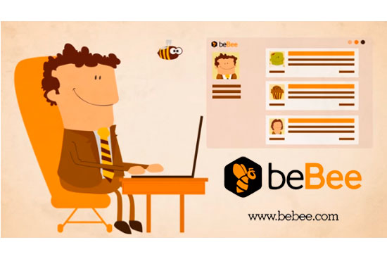 BeBee, la red social española de afinidad