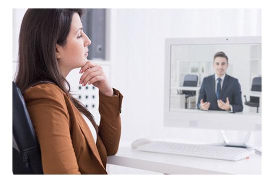 Cómo hacer una entrevista por skype