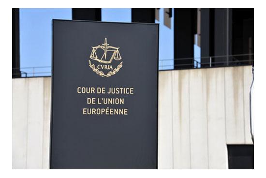 Sentencia del Tribunal de Justificia de la Unión Europea