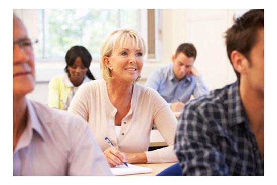 El acceso a la universidad para mayores de 40 años por experiencia laboral