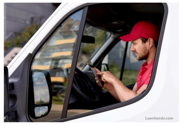 La logística acapara la mayor parte de los contratos de refuerzo en la campaña de Navidad