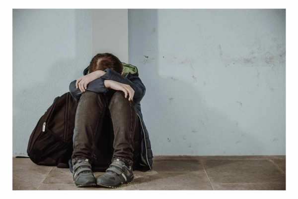 Combatiendo el Bullying. De las aulas a Internet