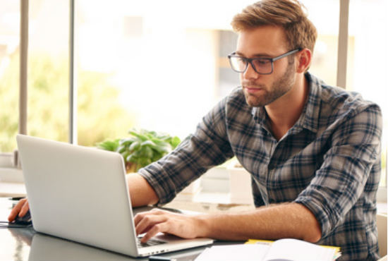 Currículum sin experiencia en 4 pasos