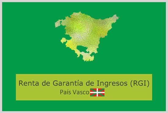 Renta de Garantía de Ingresos (RGI) del País Vasco