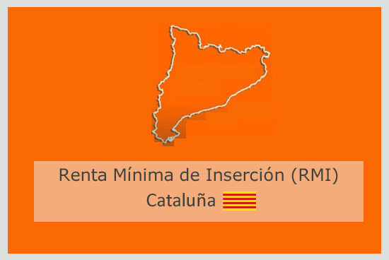 Renta Mínima de Inserción (RMI) Cataluña