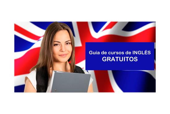 Guía para estudiar inglés con cursos gratuitos