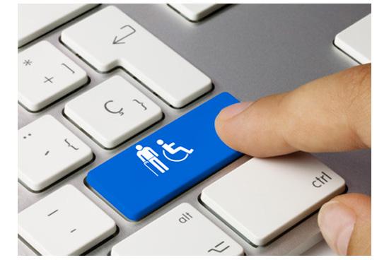 accesibilidad en páginas web