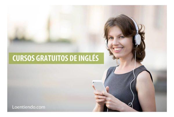 ¡Trucos y cursos para aprender inglés gratis!  Te damos las claves