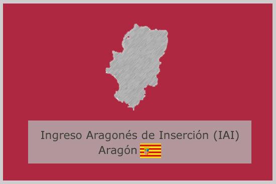Ingreso Aragonés de Inserción (IAI)