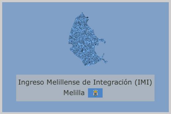 Ingreso Melillense de Integración (IMI)
