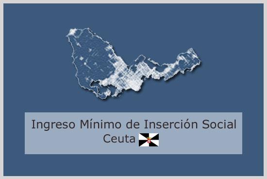 Ingreso Mínimo de Inserción Social de Ceuta