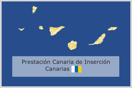 Prestación Canaria de Inserción