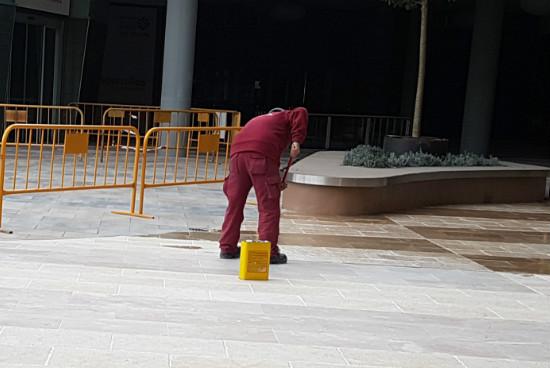Aumenta el paro en enero desempleados m s for Sellar inem por internet