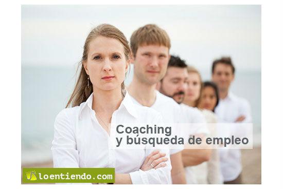 Coaching en la búsqueda de empleo