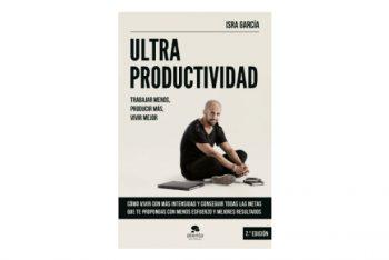 Ultraproductividad de Isra Garcia
