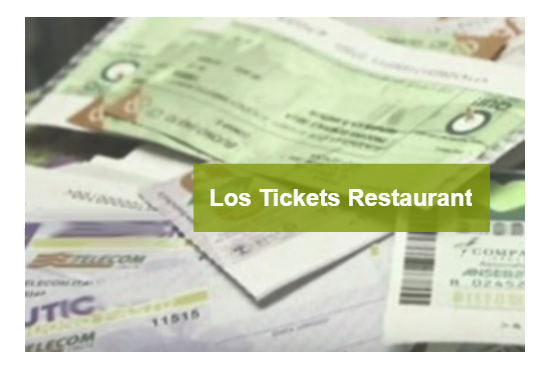 los ticket restaurant