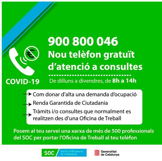 Información 900 800 046