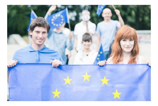 trabajar y residir en la unión europea