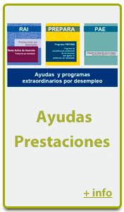Guía 2018 de ayudas y prestaciones